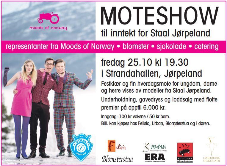 Moteshow 2013