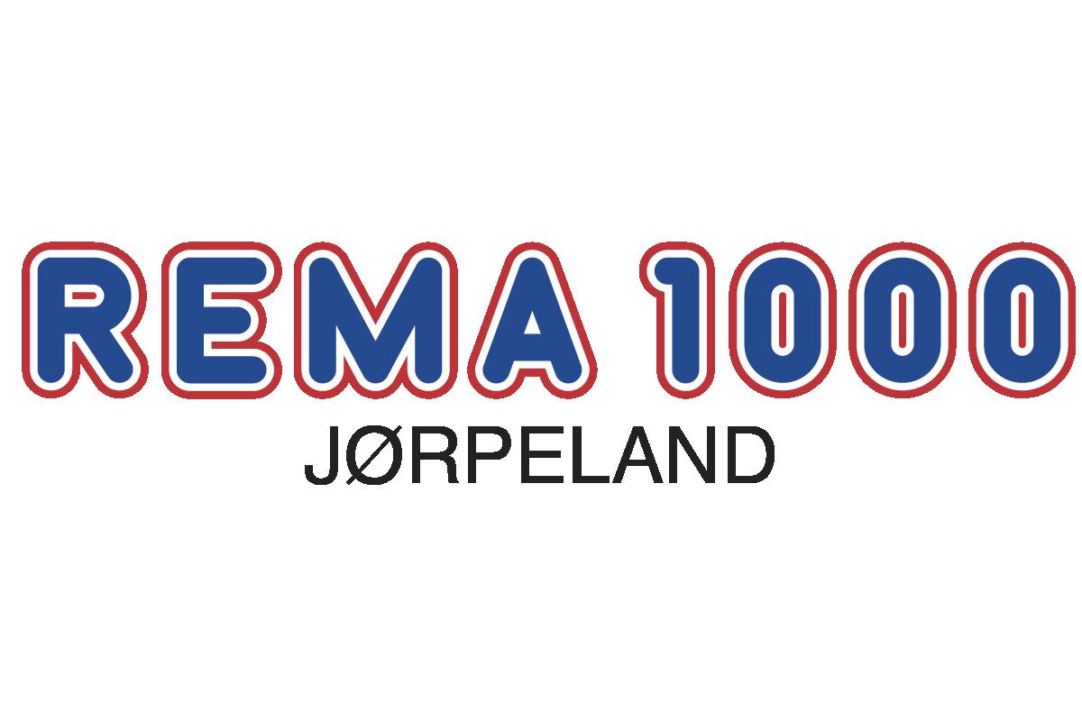 Rema 1000 Jørpeland
